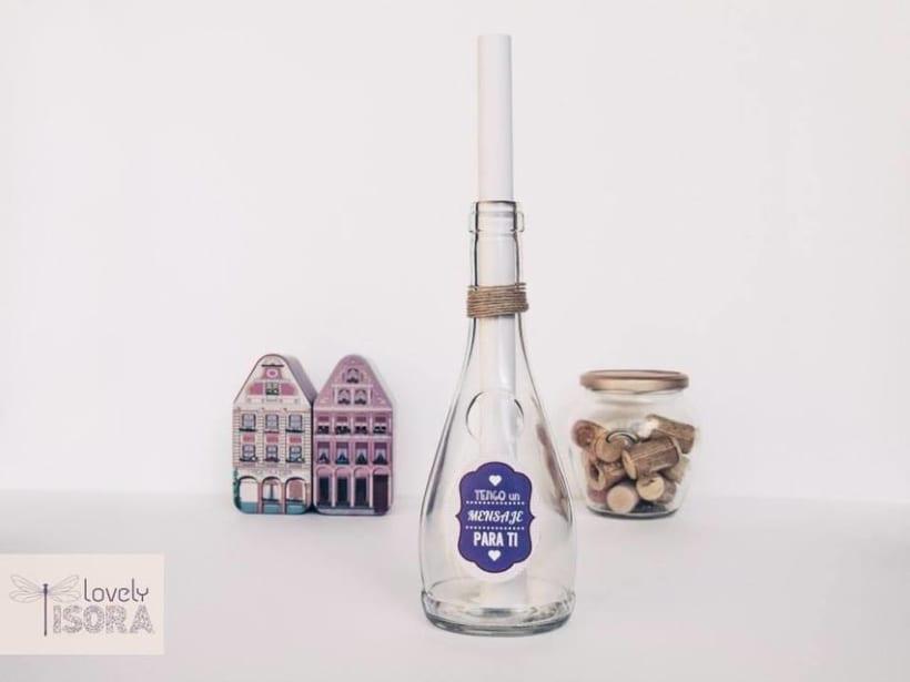 Lovely Isora. Ilustración, diseño y fotografía de producto 8