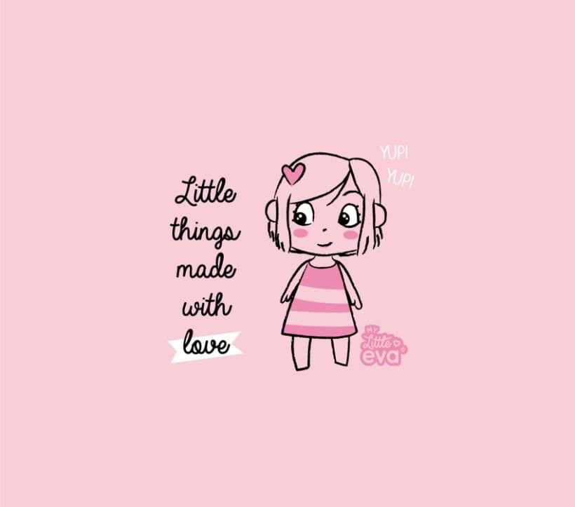 My Little Eva 2
