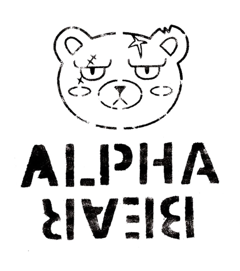 Alpha Bear (Proyecto Final) 1