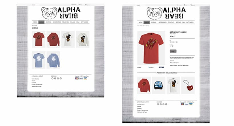 Alpha Bear (Proyecto Final) 10