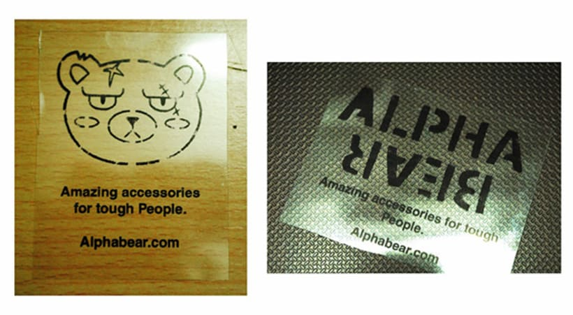 Alpha Bear (Proyecto Final) 14