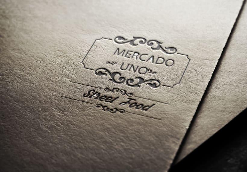 Branding/ Logos 3