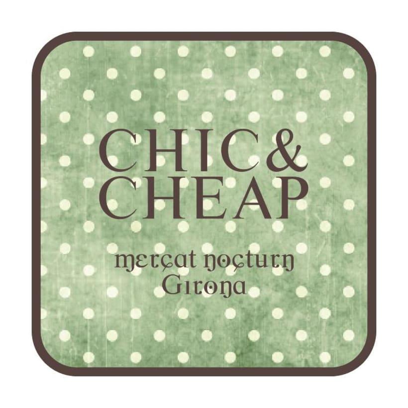 CHIC&CHEAP 0