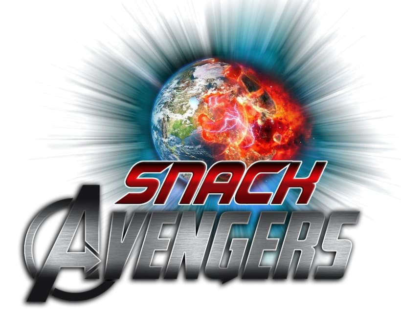Avengers the age of Ultron 3