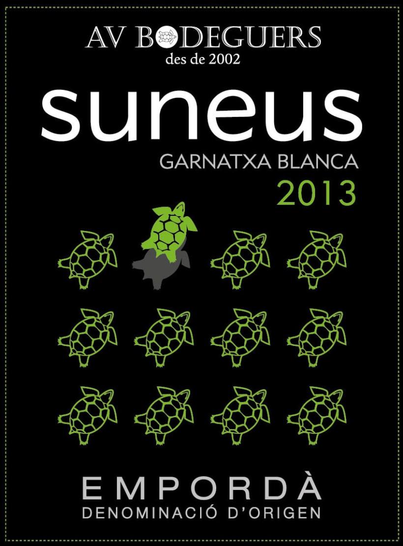 SUNEUS 0