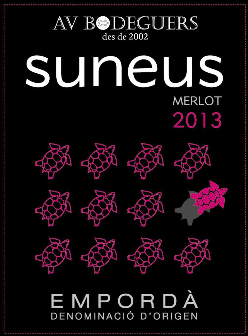 SUNEUS 1