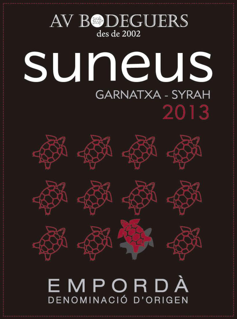 SUNEUS 2