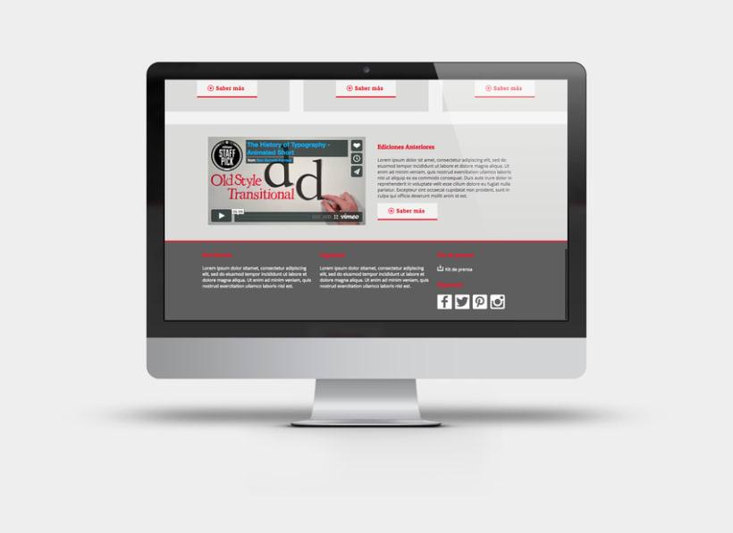 Proyecto académico diseño/maquetación web 2