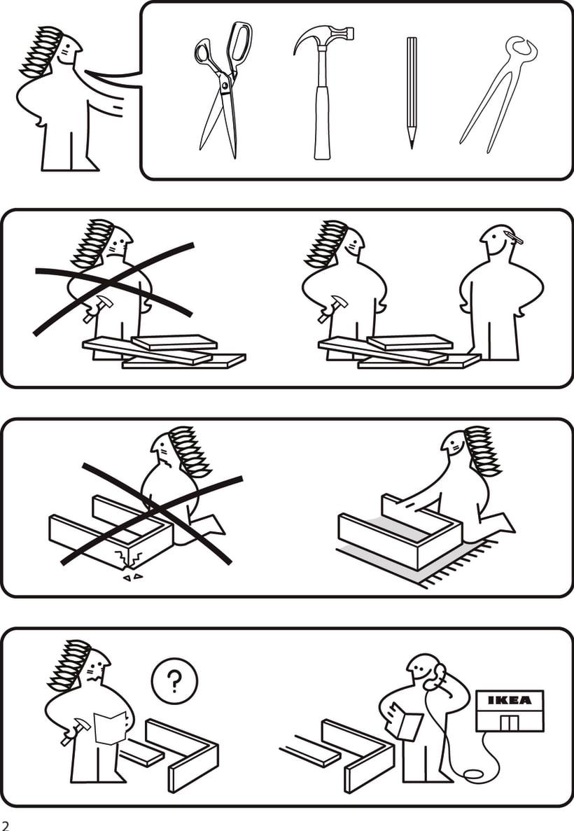 MANUAL IKEA 1
