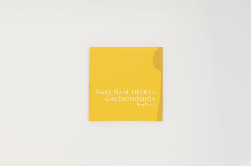 Gastronomía Canaria 9
