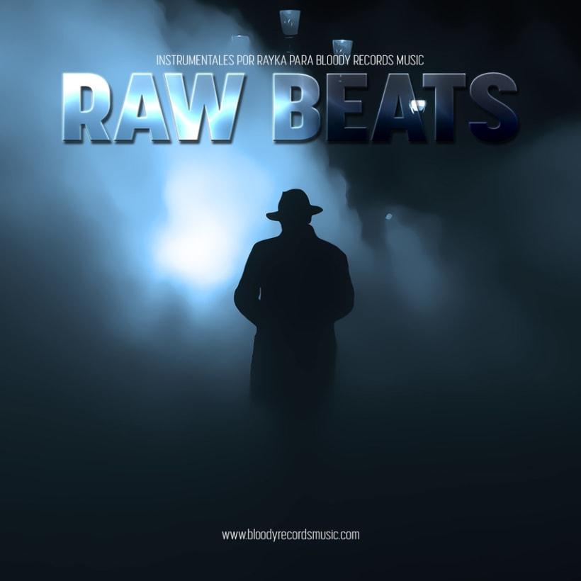 Raw Beats Instrumentales 0