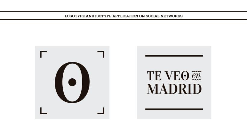 TE VEO EN MADRID  · Blog · 2