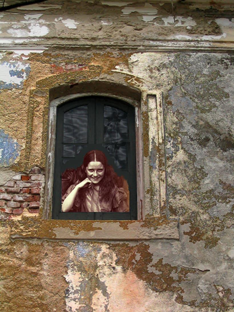 Recordando a Lewis Carroll (un paseo por Playa Verde de Maldonado) 4
