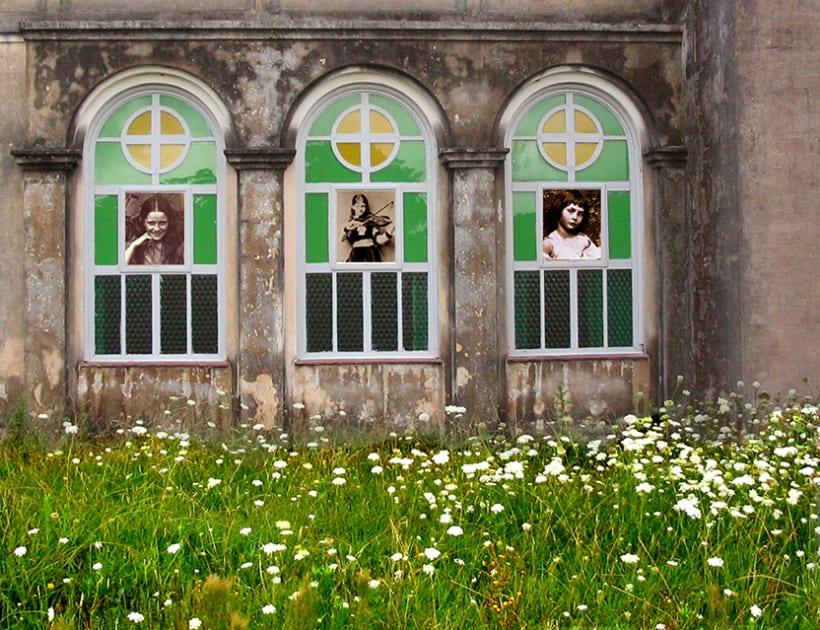 Recordando a Lewis Carroll (un paseo por Playa Verde de Maldonado) 3