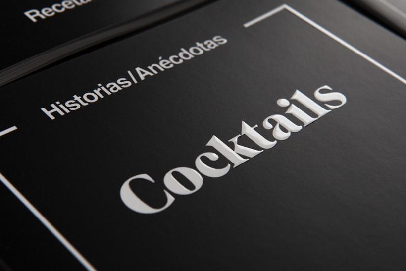 Diseño de carta de cocktails para Nectar Events -1