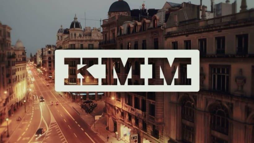 KMM 1