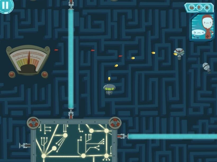 ScienceBOX Videojuego App 8