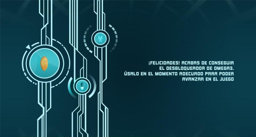 ScienceBOX Videojuego App 16