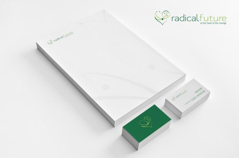 BRANDING - Radical Future 1