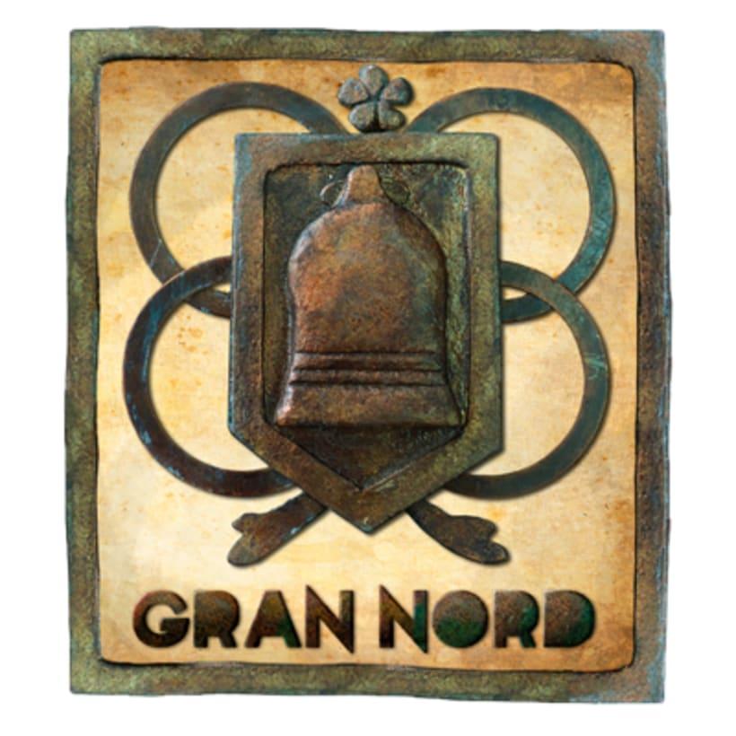 Gran Nord 1