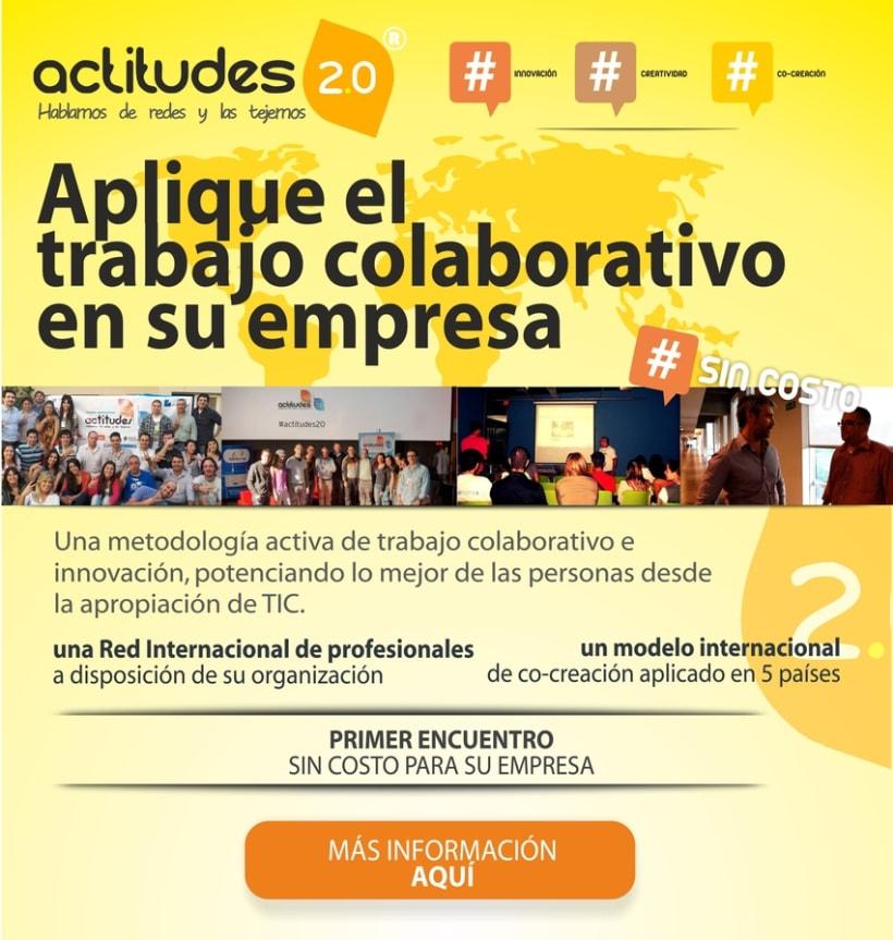 Actitudes 2.0 in Company 0