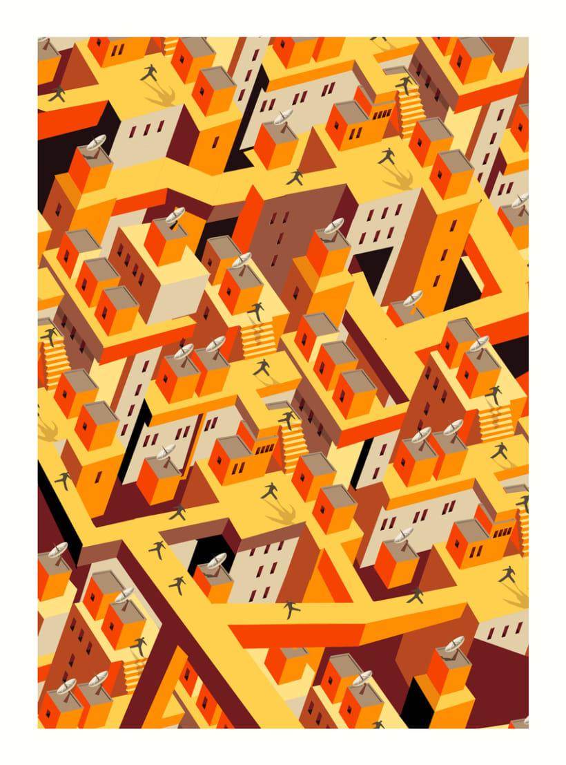 Portadas, sostenibilidad urbana, smart cities -1