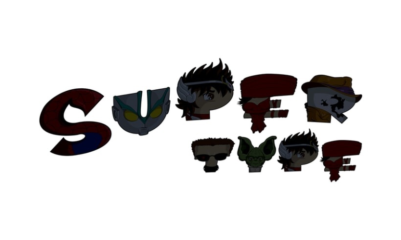 Supertype 1