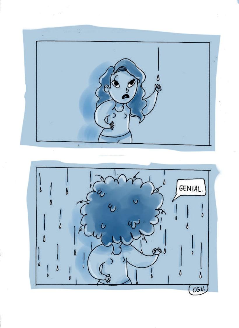 ♡ comic strips ♡ -1