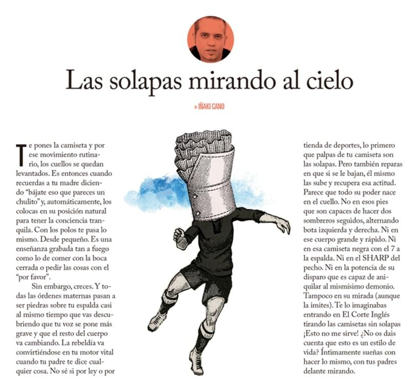 Revista Líbero 1