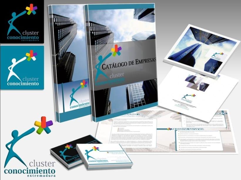 Cluster del Conocimiento de Extremadura_Identidad Corporativa 1