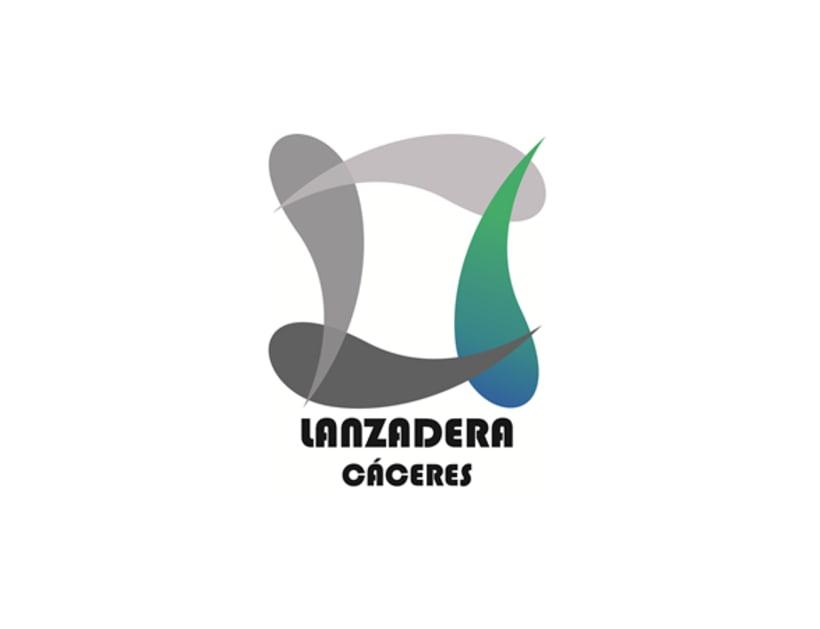 Lanzadera Cáceres_Identidad Corporativa 0