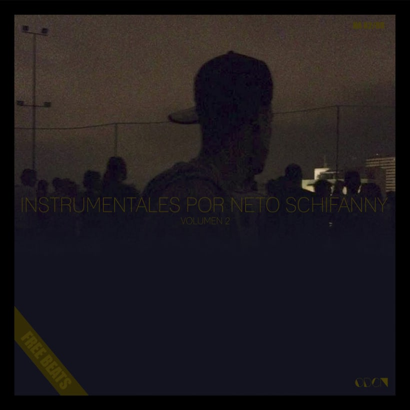Instrumentales  por Neto Schifanny Vol 2 -1