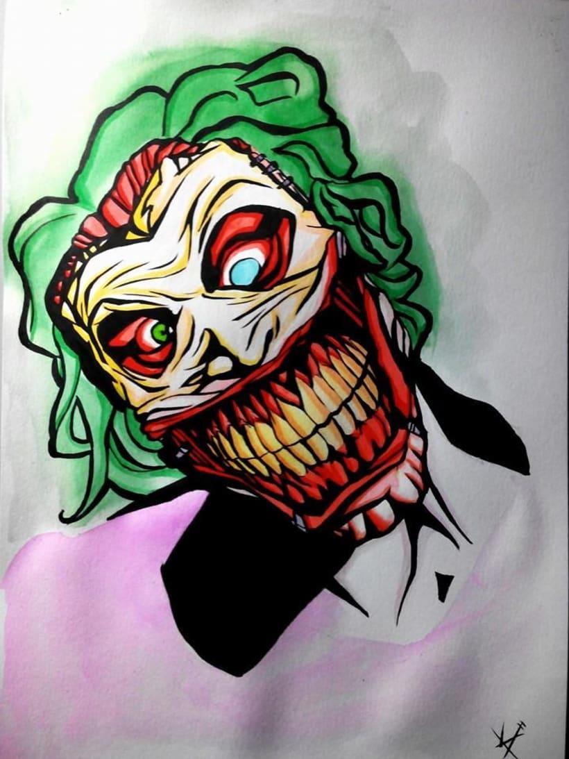 Joker -1
