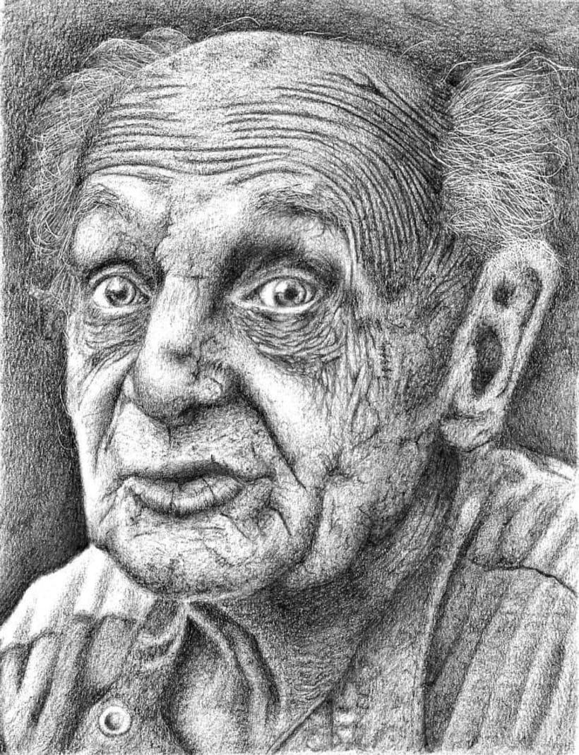 Old man -1