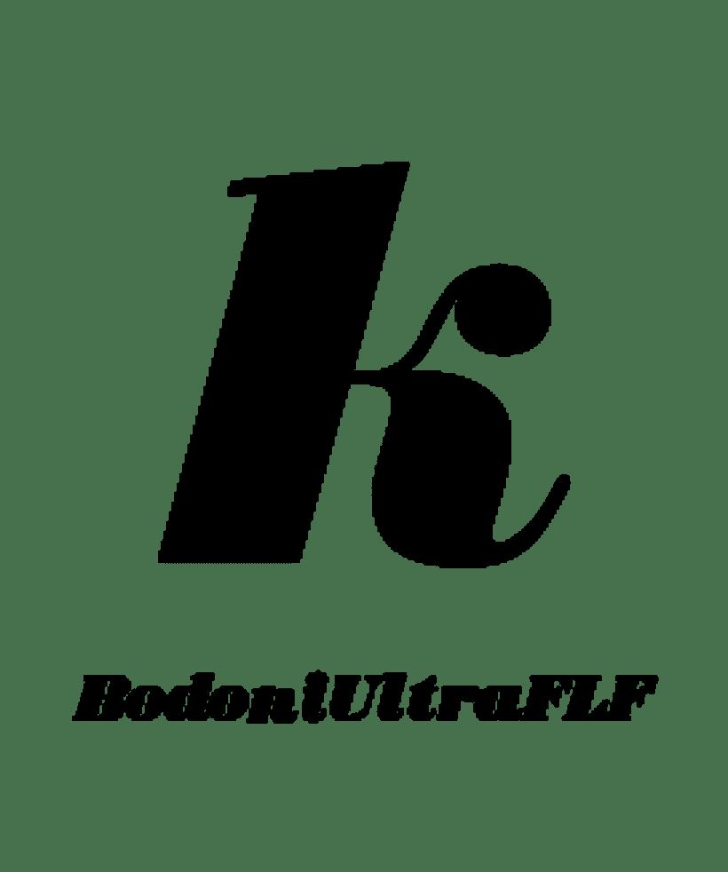 "K ""Paseo de la Tipografía"" :: Illustration 0"