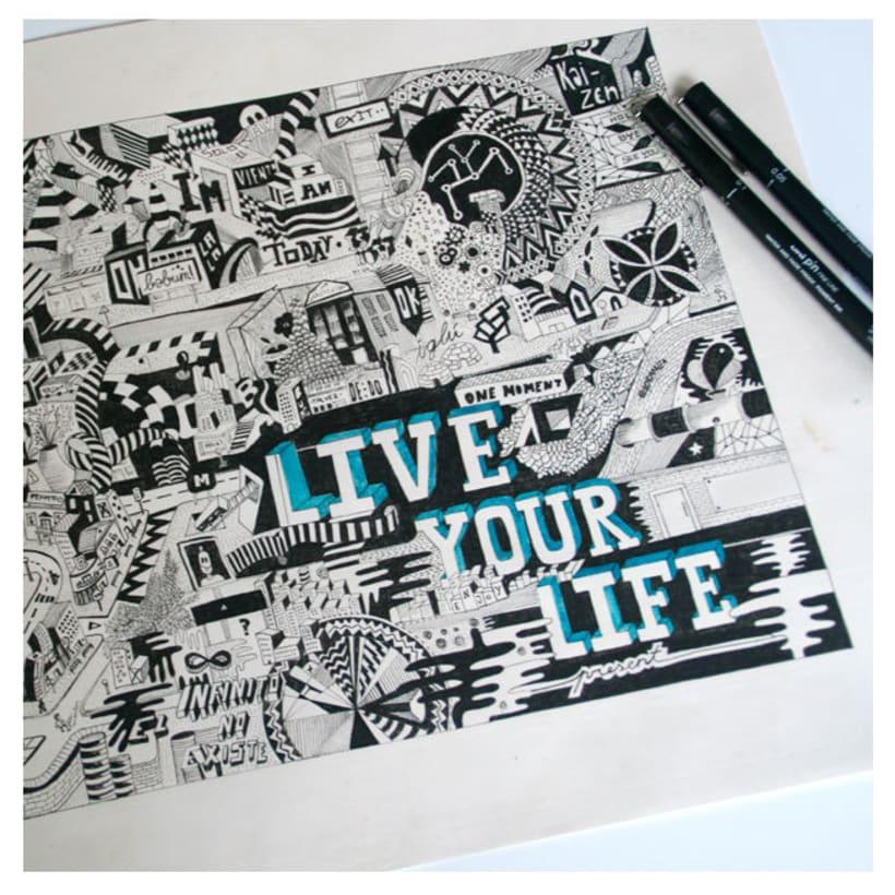 Life -1