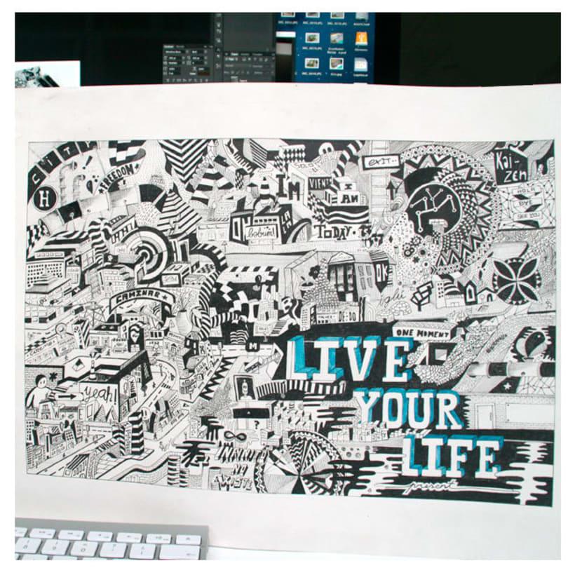 Life 0