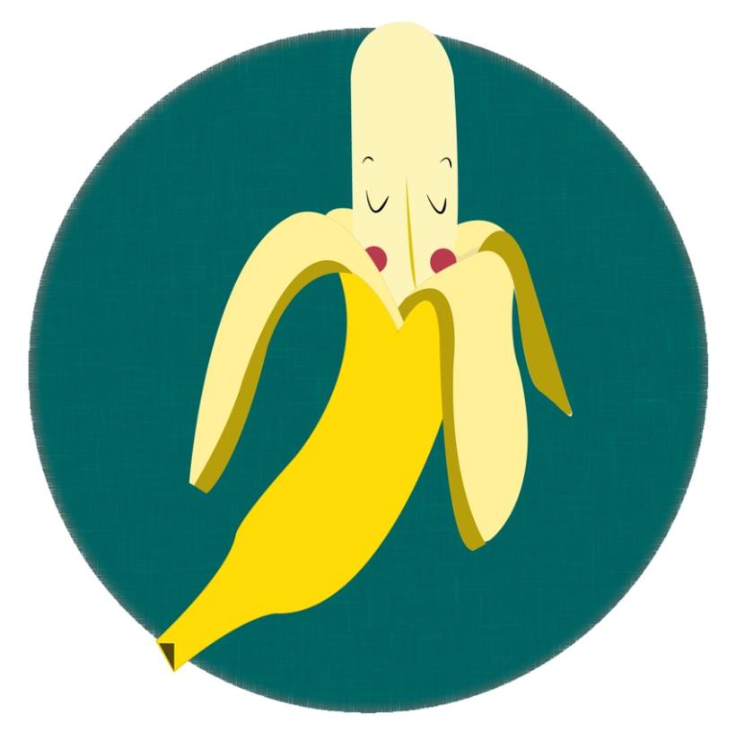 Banana -1