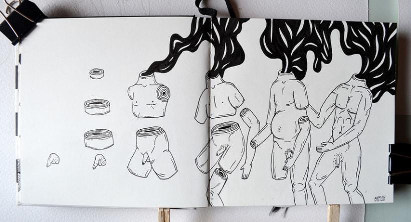 Cuaderno corporal 1