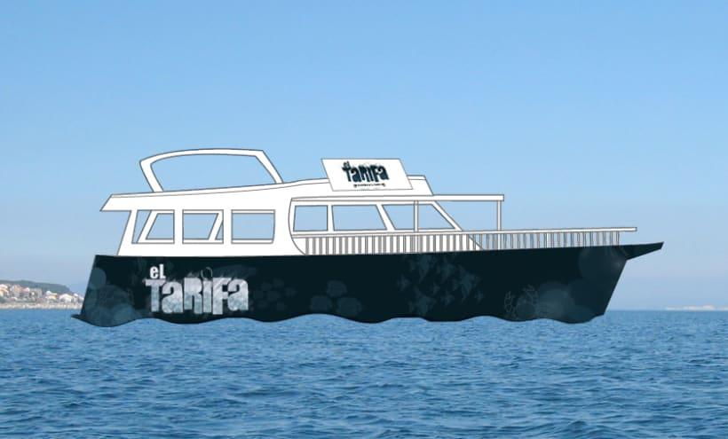 El Tarifa (submarinismo) 12
