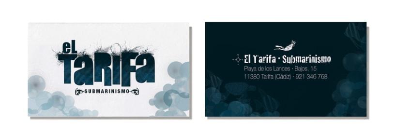 El Tarifa (submarinismo) 1
