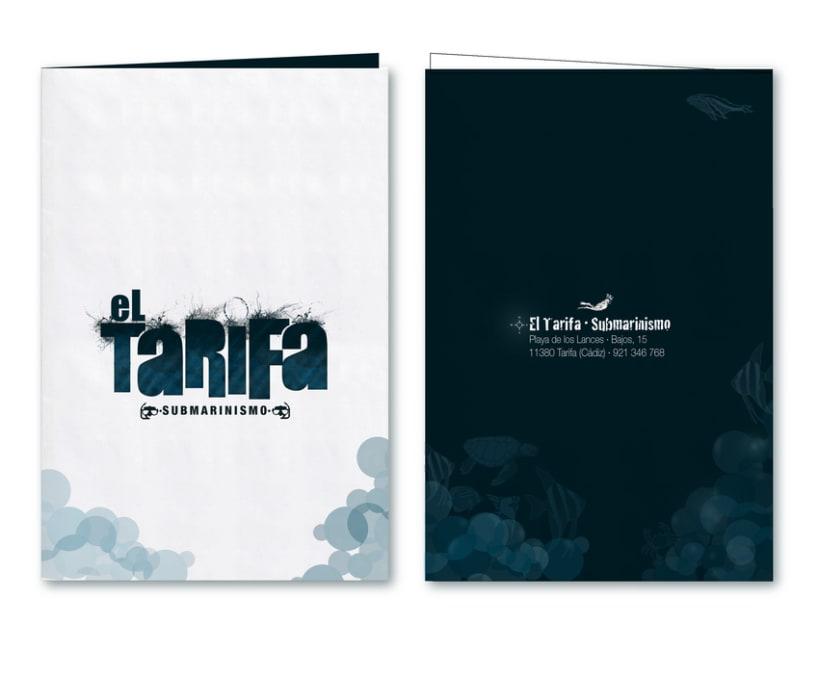 El Tarifa (submarinismo) 4
