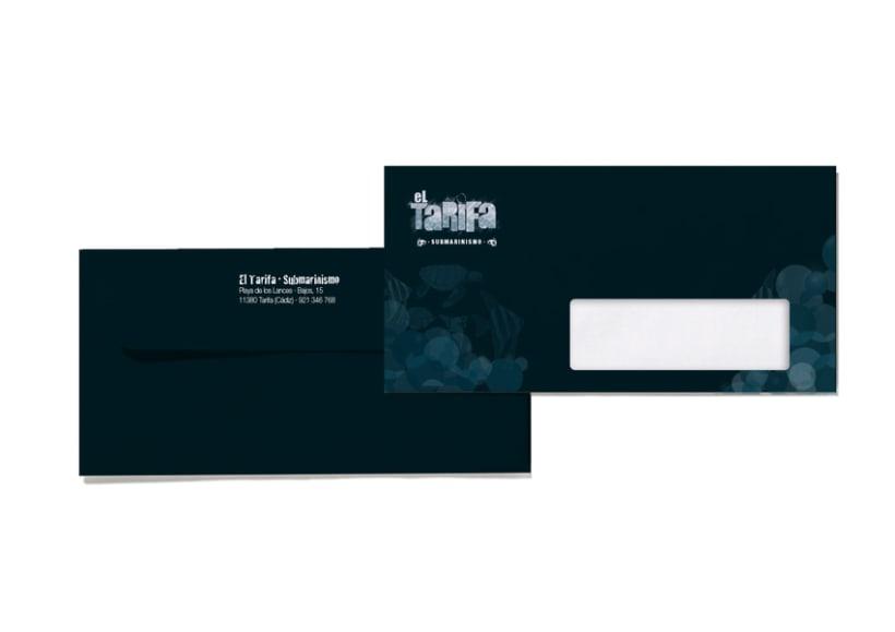 El Tarifa (submarinismo) 3