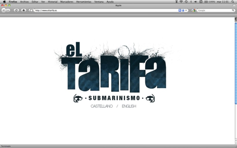 El Tarifa (submarinismo) 13