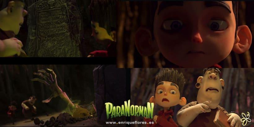 El alucinante mundo de Norman 4