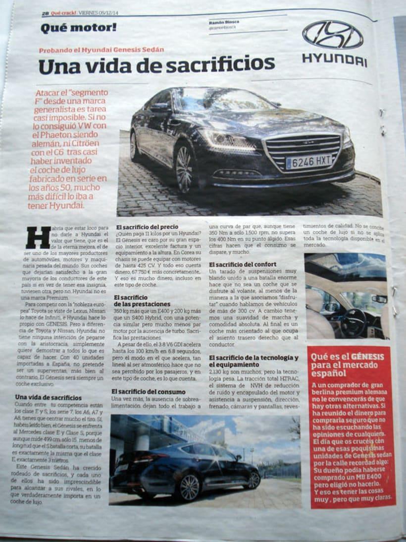 Periódico Qué! 2