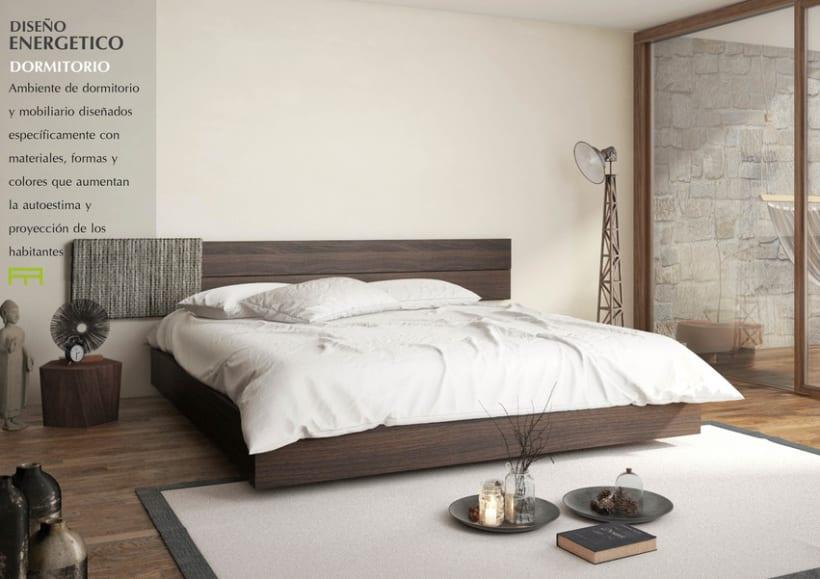 Feng shui dormitorio colores para recamaras modernas la for Feng shui para el dormitorio