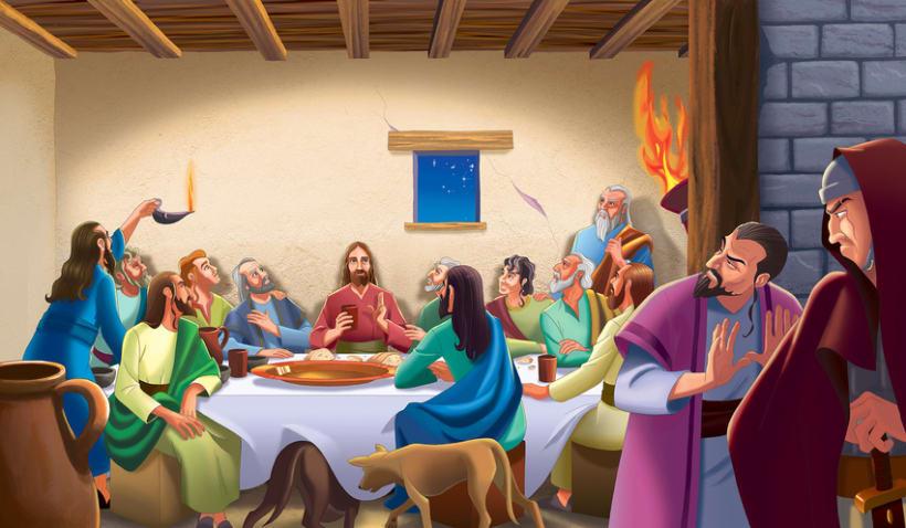 Ilustracion Biblia 2013 8