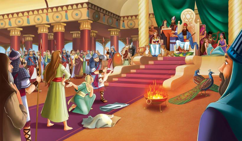 Ilustracion Biblia 2013 2