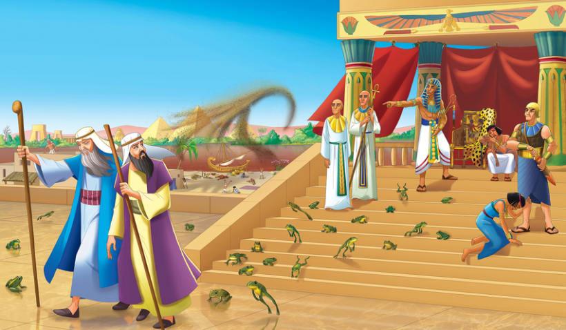 Ilustracion Biblia 2013 5